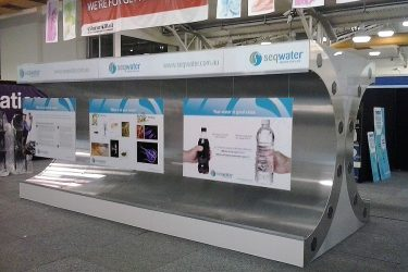 Custom Manufacturing - acrylic bending, timber work, POS displays, M4M displays