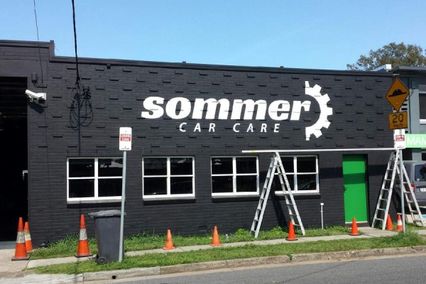 Traditional Sign-Writing